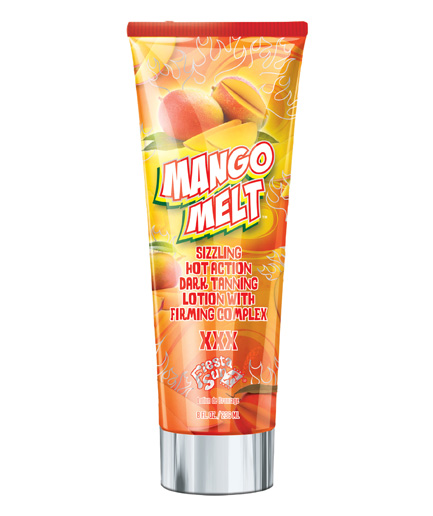 mango-melt tanning lotion from fiesta sun