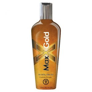 maxx-gold cherry-onyx tanning lotion from power tan
