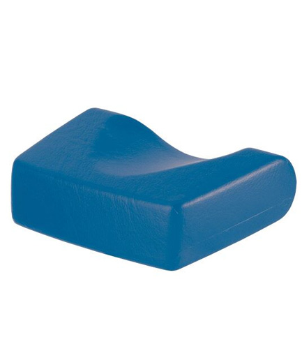 pillow_blue for tanning sun bed salon use