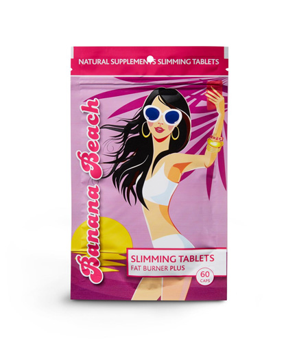 slimming_tablets pouch from banana beach beauty