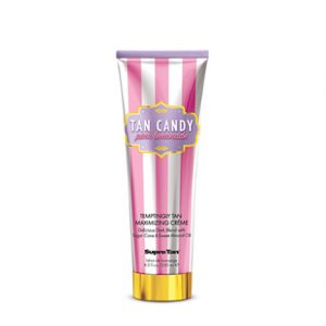 tan-candy-pink-lemonade maximising tanning creme lotion