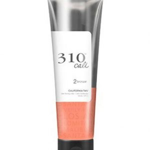 310 cali bronzer tanning lotion from california tan