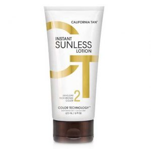 ct-sunless-lotion colour 2 instant self tan from california tan
