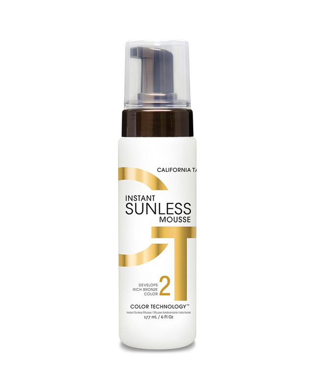 ct-sunless-mouse instant self tan from california tan