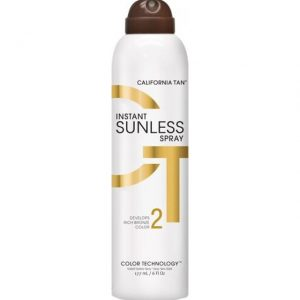 ct-sunless-spray instant self tan from california tan