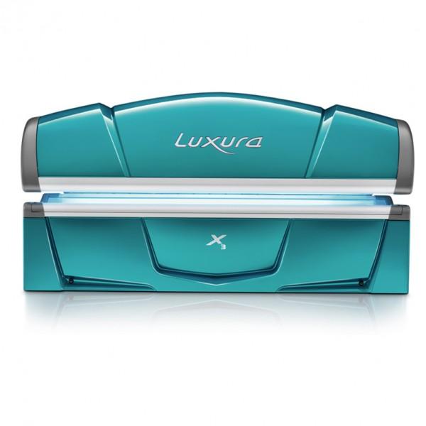 Hparo Luxura X3 tanning sun bed