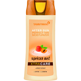 xtra-care-tannymaxx tanning lotion xtra emango me xtra brown apricot me xtra care after sun moisturizer