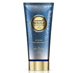 tannymaxx beluga luxury tanning preparer lotion